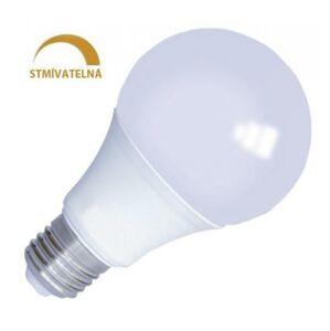 LED21 LED žárovka 12W 27xSMD2835 E27 960lm CCD STMÍVATELNÁ Neutrální bílá